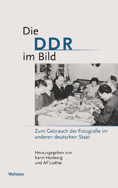 Die DDR im Bild als Buch