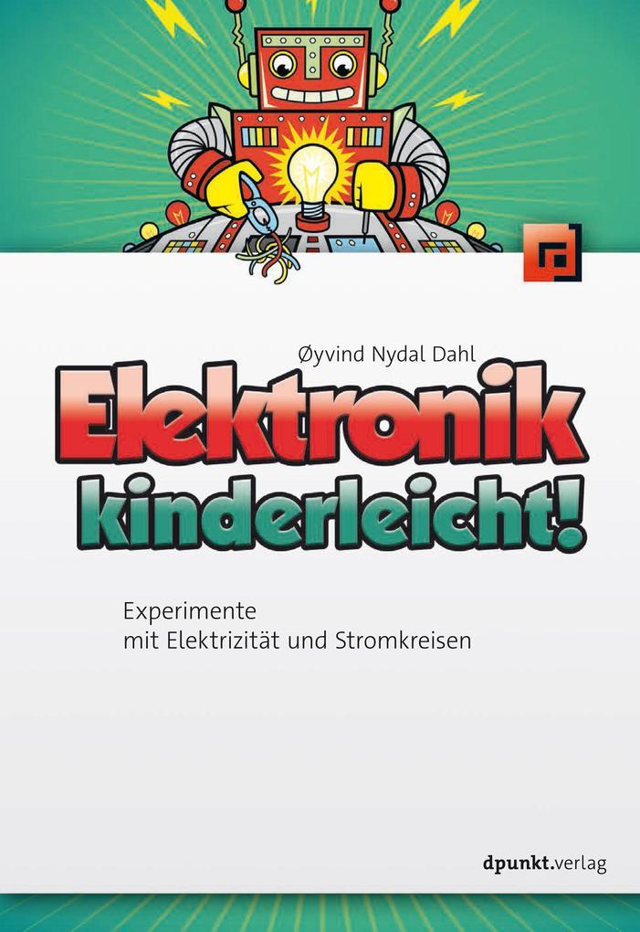 Elektronik kinderleicht! als eBook