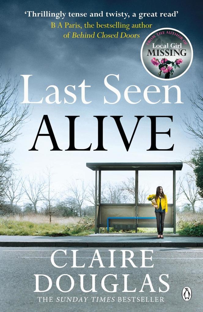 Last Seen Alive als eBook