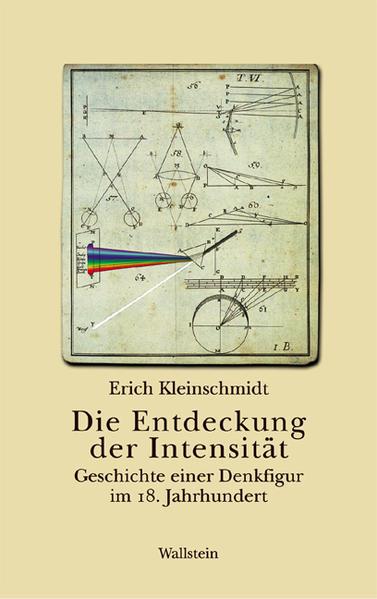 Die Entdeckung der Intensität als Buch
