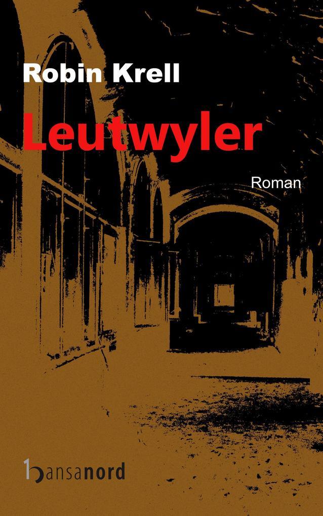 Leutwyler als eBook epub