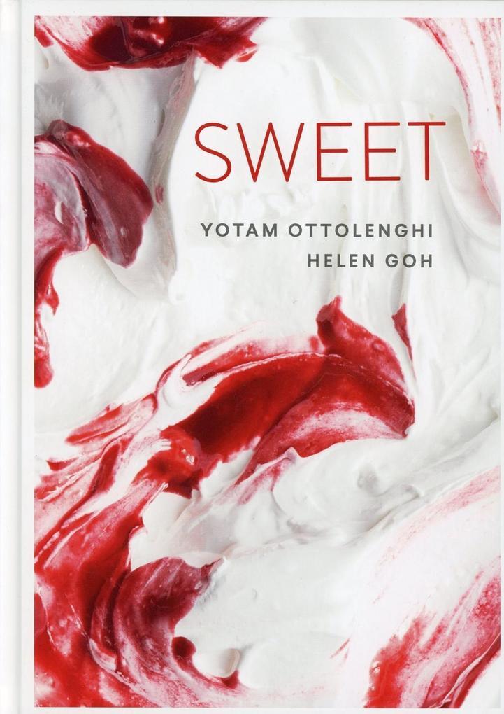 Sweet als Buch von Yotam Ottolenghi, Helen Goh
