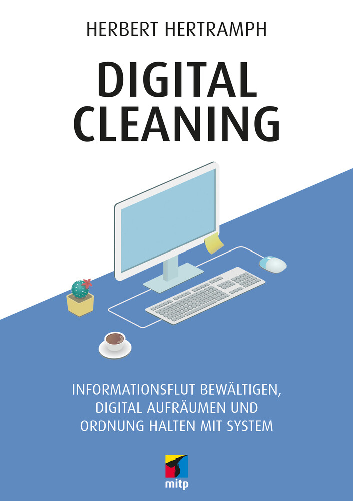 Digital Cleaning als Buch