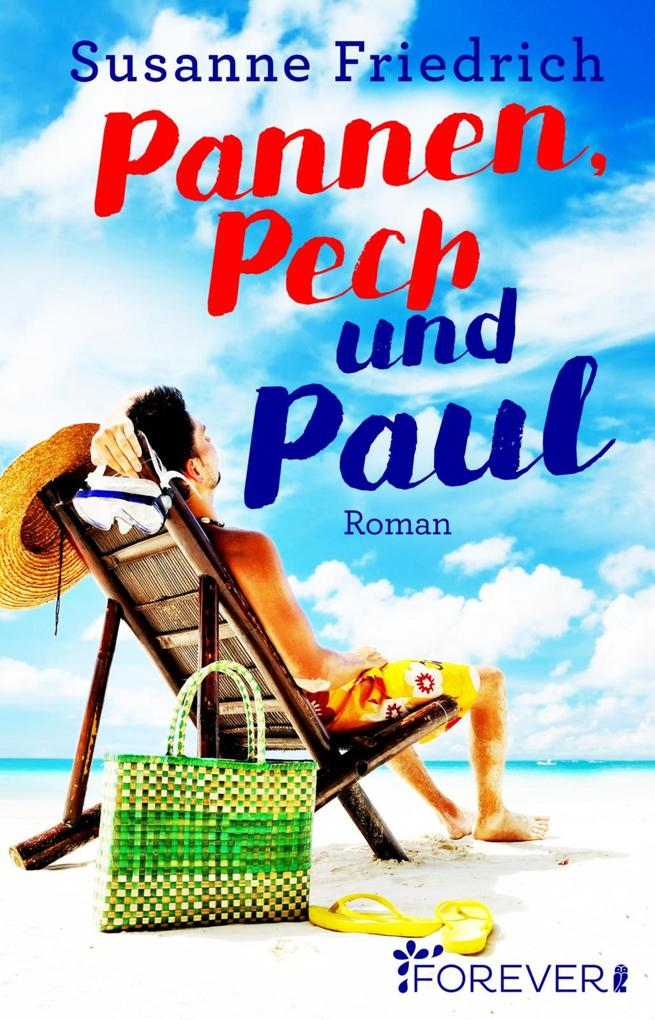 Pannen, Pech und Paul als eBook