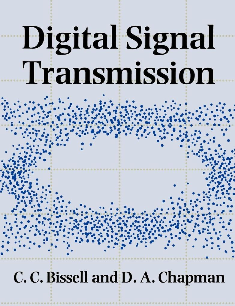 Digital Signal Transmission als Buch
