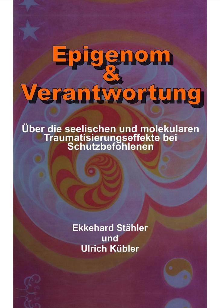 Epigenom & Verantwortung als eBook