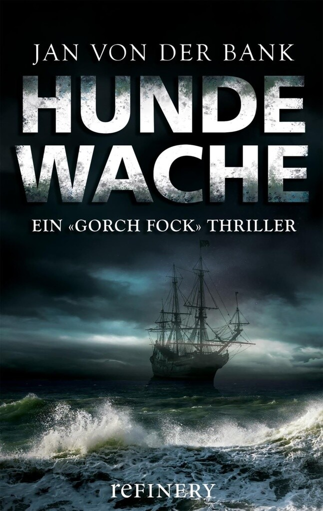 Hundewache als eBook