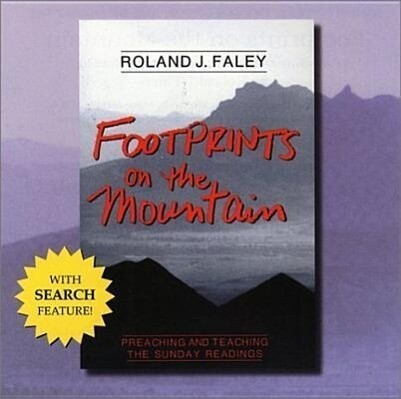 Footprints on the Mountain als Hörbuch CD