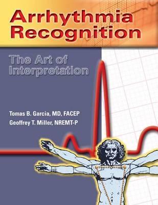 Arrhythmia Recognition: The Art Of Interpretation als Taschenbuch