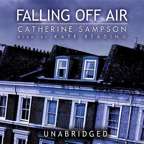 Falling Off Air als Hörbuch