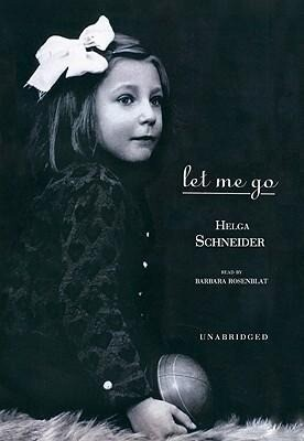 Let Me Go als Hörbuch