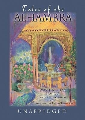 Tales of the Alhambra als Hörbuch