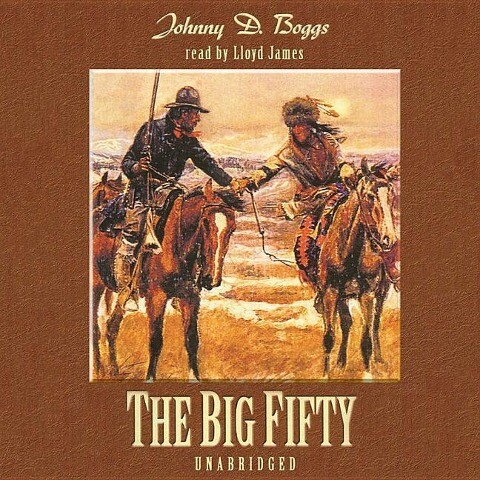 Big Fifty als Hörbuch