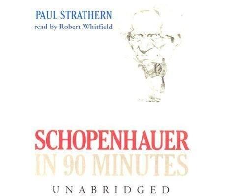Schopenhauer in 90 Minutes als Hörbuch