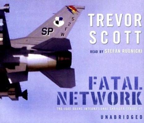 Fatal Network als Hörbuch