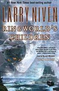 Ringworld's Children als Hörbuch