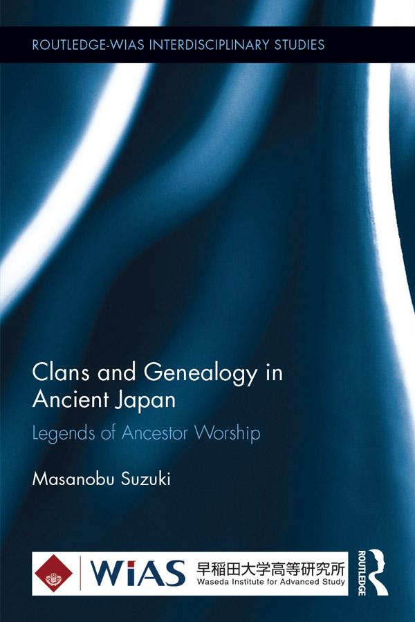 Clans and Genealogy in Ancient Japan als eBook ...