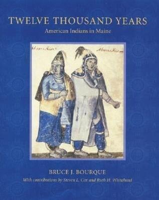 Twelve Thousand Years als Taschenbuch