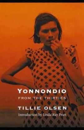 Yonnondio: From the Thirties als Taschenbuch