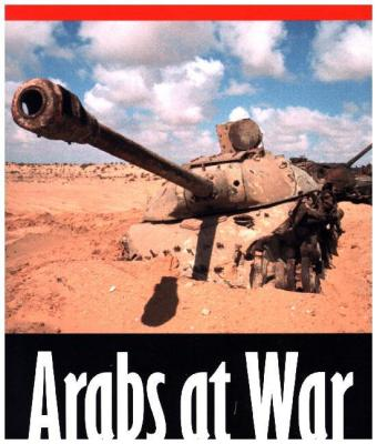 Arabs at War: Military Effectiveness, 1948-1991 als Taschenbuch