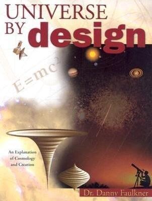 Universe by Design als Taschenbuch