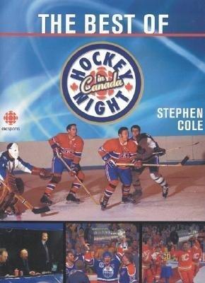 The Best of Hockey Night in Canada als Buch (gebunden)