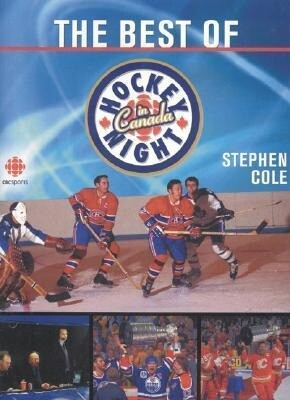 The Best of Hockey Night in Canada als Buch