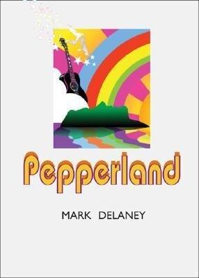 Pepperland als Buch