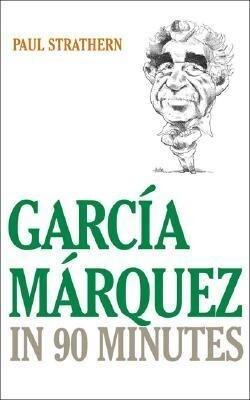 Garcia Marquez in 90 Minutes als Taschenbuch