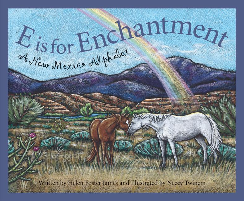 E Is for Enchantment: A New Me als Buch