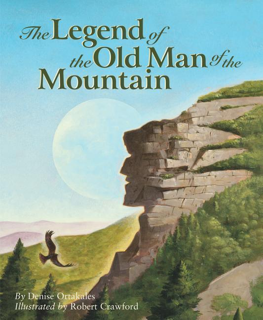 The Legend of the Old Man of the Mountain als Buch