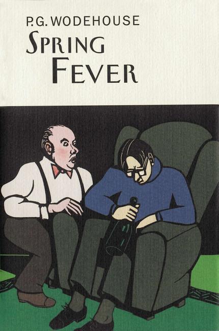 Spring Fever als Buch