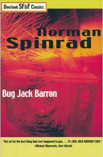 Bug Jack Barron als Taschenbuch