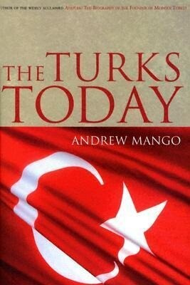 The Turks Today als Buch