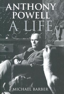 Anthony Powell: A Life als Buch