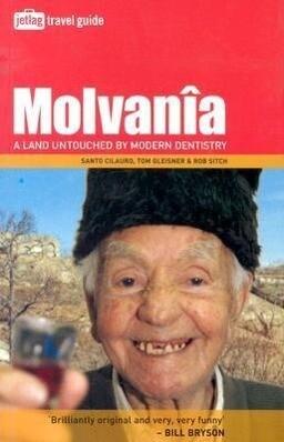 Molvania als Taschenbuch