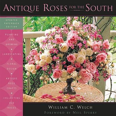 Antique Roses for the South als Taschenbuch