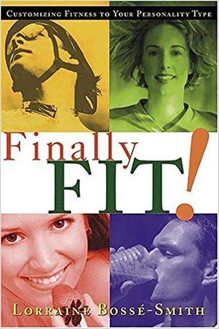 Finally Fit! als Taschenbuch