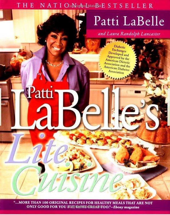 Patti Labelle's Lite Cuisine als Taschenbuch