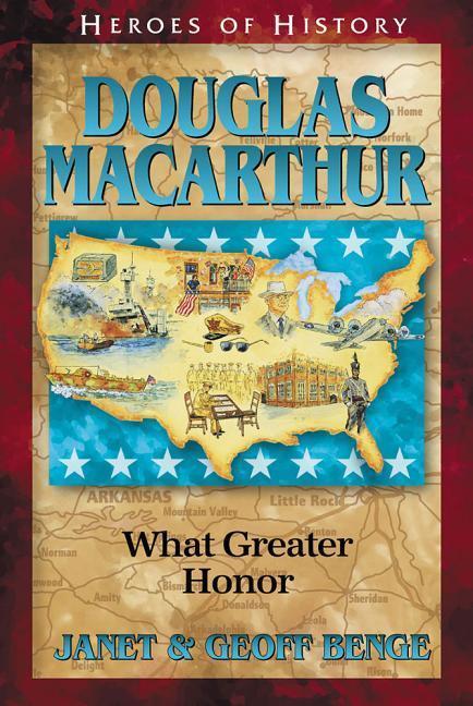 Douglas MacArthur What Greater Honor als Taschenbuch