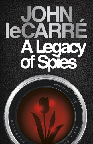 A Legacy of Spies als Buch