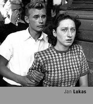 Jan Lukas als Taschenbuch