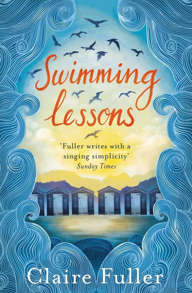 Swimming Lessons als Taschenbuch von Claire Fuller