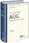 AÜG - Arbeitnehmerüberlassungsgesetz