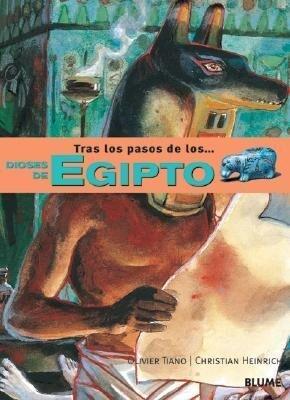 Tras los pasos de los--dioses de Egipto als Taschenbuch