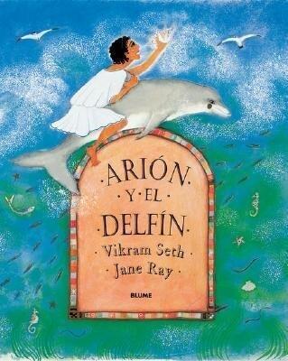 Arion y El Delfin als Buch
