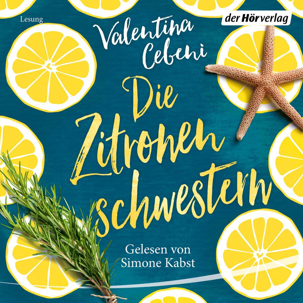 Die Zitronenschwestern als Hörbuch Download