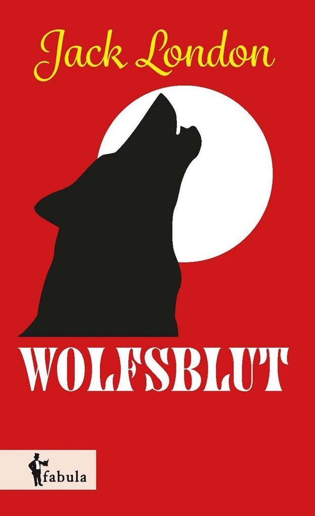 Wolfsblut als eBook