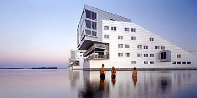 Architecture in the Netherlands, Yearbook 2003-2004 als Taschenbuch