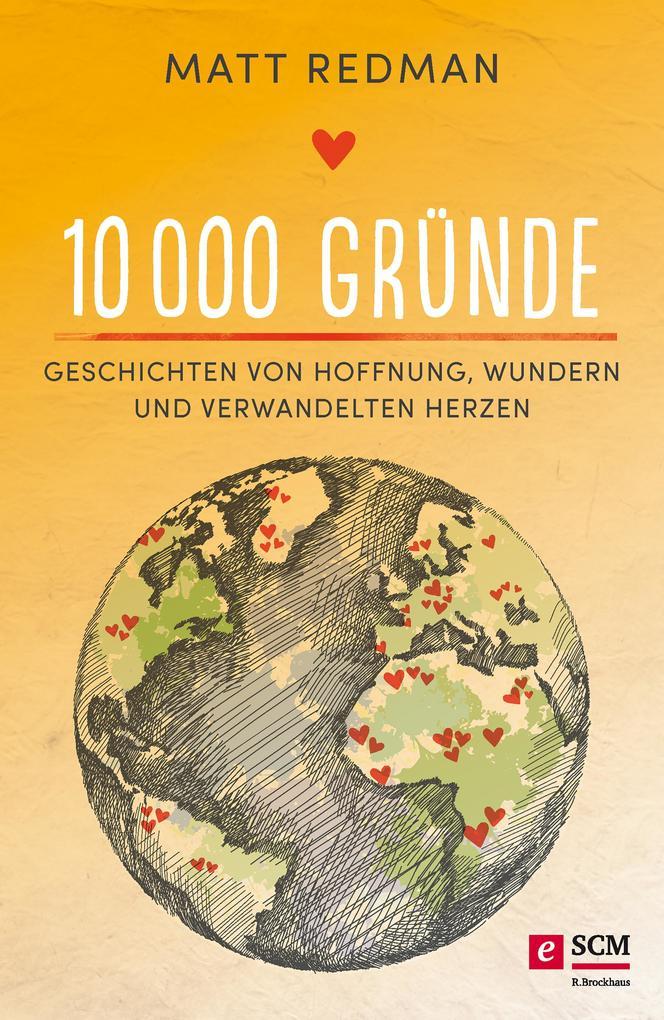10 000 Gründe als eBook